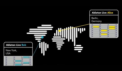 myoon: Live 8 und Suite 8: Ableton kündigt neue Version an