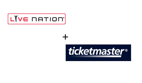 myoon: Live Nation fusioniert mit Ticketmaster