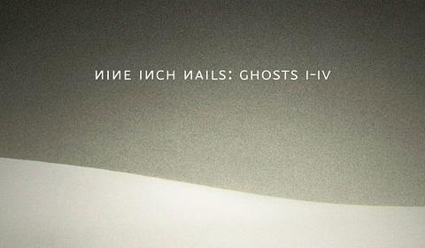 myoon: Nine Inch Nails landen mit ihrem Album &#34Ghosts I-IV&#34 einen neuen Clou